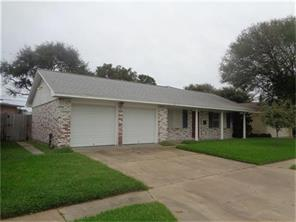 Houston Home at 6922 Youpon Drive Galveston , TX , 77551-1730 For Sale