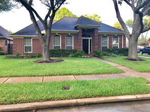Houston Home at 3110 Saddle Ridge Court Richmond , TX , 77406-6791 For Sale