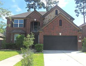 Houston Home at 22530 Cutter Mill Drive Drive Spring , TX , 77389-1652 For Sale