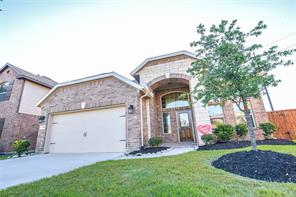 Houston Home at 23210 Verita Court Richmond , TX , 77406-2098 For Sale