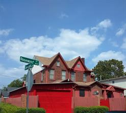 Houston Home at 1603 Rosewood Street Houston                           , TX                           , 77004-4932 For Sale