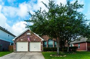 Houston Home at 24815 Trailstone Court Katy , TX , 77494-4647 For Sale