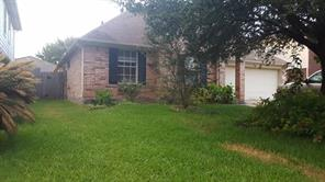 Houston Home at 20218 Sabal Palms Drive Katy , TX , 77449-5698 For Sale