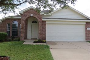 Houston Home at 8611 Bright Night Drive Richmond , TX , 77407-2770 For Sale