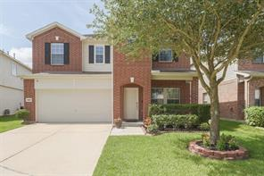 Houston Home at 14407 Pennland Lane Cypress , TX , 77429-4387 For Sale