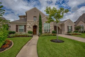 Houston Home at 2327 Wagoner Branch Court Friendswood , TX , 77546-6198 For Sale