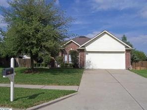 Houston Home at 21206 Flat Creek Lane Katy , TX , 77449-3868 For Sale