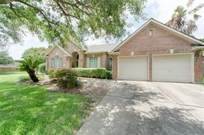 Houston Home at 12134 Green Trails Drive Stafford , TX , 77477-2271 For Sale