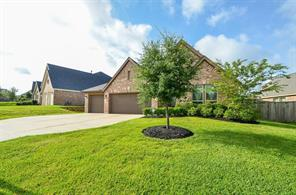 Houston Home at 115 Pine Crest Circle Montgomery , TX , 77316-1471 For Sale