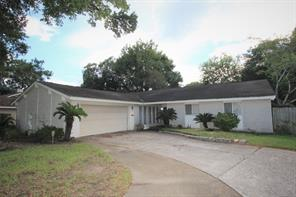 Houston Home at 18218 Point Lookout Drive Nassau Bay , TX , 77058-3517 For Sale