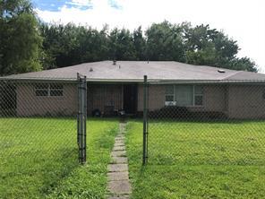 Houston Home at 7209 La Salette St Houston , TX , 77021 For Sale