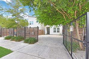 Houston Home at 538 29th Street Houston                           , TX                           , 77008-2222 For Sale