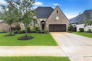 Houston Home at 27215 Symphony Creek Lane Fulshear , TX , 77441-1421 For Sale