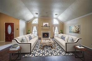 Houston Home at 4730 Ten Sleep Lane Friendswood , TX , 77546-3197 For Sale