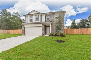 Houston Home at 30502 Legend Oaks Court Magnolia , TX , 77355 For Sale