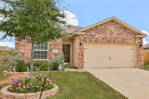 Houston Home at 9507 Platinum Oaks Court Rosharon , TX , 77583-6931 For Sale