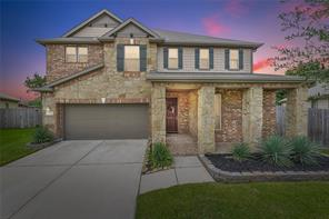 4903 keegan run drive, houston, TX 77084