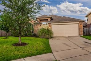 Houston Home at 26303 Sandahl Court Katy , TX , 77494-2780 For Sale