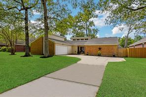 Houston Home at 619 N Starboard Street Crosby , TX , 77532-5227 For Sale