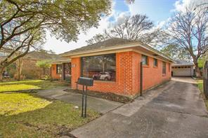 Houston Home at 8614 Linkpass Lane Houston , TX , 77025-3512 For Sale