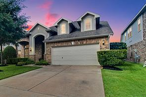 Houston Home at 24714 Garnet Shadow Lane Katy , TX , 77494-0777 For Sale