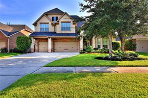 Houston Home at 28210 Sundown Shores Court Fulshear , TX , 77441-2037 For Sale