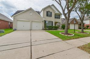 Houston Home at 12435 Shady Downs Drive Houston , TX , 77082-5657 For Sale