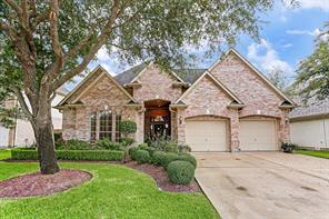 Houston Home at 13603 Tracewood Bend Houston , TX , 77077-1538 For Sale