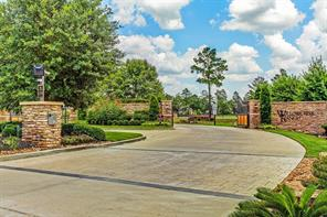 Houston Home at 7 Moonlight Springs Drive Tomball , TX , 77377 For Sale