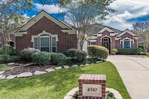 4510 Golden Pond, Sugar Land, TX, 77479
