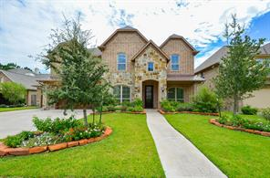 Houston Home at 13108 Parc Cove Court Cypress , TX , 77429-6193 For Sale