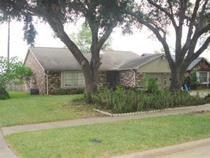 16606 Castle Fraser, Houston TX 77084