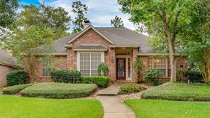 38 Rolling Stone, The Woodlands TX 77381