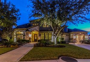 Houston Home at 28311 Spring Hill Creek Lane Fulshear , TX , 77441-2046 For Sale