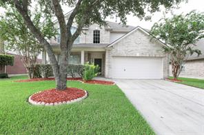 Houston Home at 9802 Sunnycoast Lane Pearland , TX , 77584-2797 For Sale