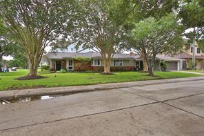 Houston Home at 3531 Merrick Street Houston , TX , 77025-1929 For Sale
