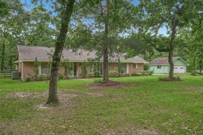 Houston Home at 9315 Shady Lane Magnolia , TX , 77354-3734 For Sale