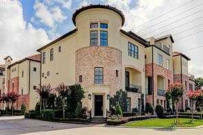 Houston Home at 1144 Mosaico Lane Houston , TX , 77055-6679 For Sale