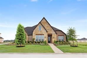 Houston Home at 10807 Dew Meadows Court Cypress , TX , 77433-0249 For Sale