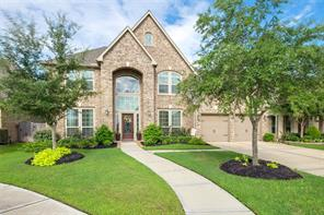 Houston Home at 27707 Lodgemist Court Katy , TX , 77494-2773 For Sale