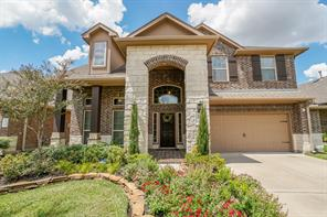 Houston Home at 11715 Balvano Drive Richmond , TX , 77406-1485 For Sale