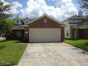 Houston Home at 21606 Haylee Way Humble , TX , 77338-2369 For Sale