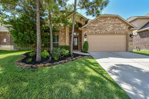 Houston Home at 114 Deer Crossing Court Conroe , TX , 77384-2104 For Sale