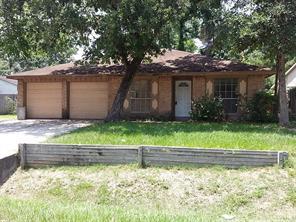Houston Home at 17214 Glen Oaks Drive Conroe , TX , 77385-4630 For Sale