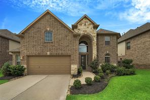 Houston Home at 9119 Hills Junction Court Cypress , TX , 77433-0040 For Sale