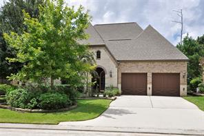 Houston Home at 179 Oarwood Place Spring , TX , 77389-5317 For Sale