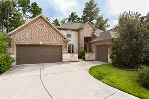 Houston Home at 131 Keaton Court Montgomery , TX , 77316-2112 For Sale
