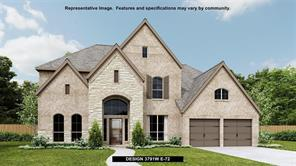 Houston Home at 10714 William Pass Lane Cypress , TX , 77433 For Sale