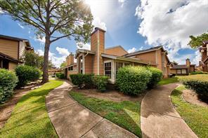 12222 Coppertree, Houston TX 77035