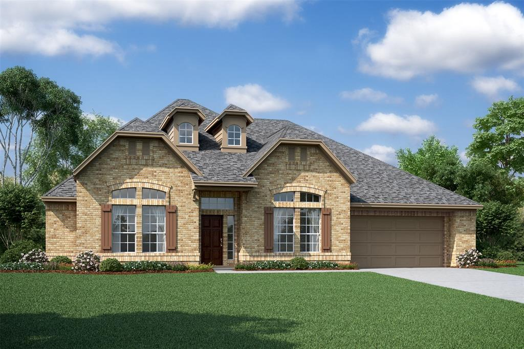 408 Bentwood Way, Clute, TX 77531